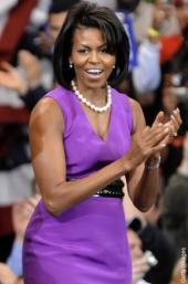 Michelle Obamas safehouse details leaked via P2P - Naked