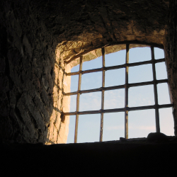 prisonwindow