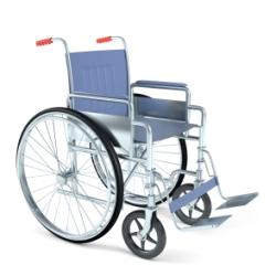 Man in wheelchair falls down elevator shaft – Facebook clickjacking scam