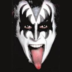 Suspected hacker held over attack on Kiss frontman's website
