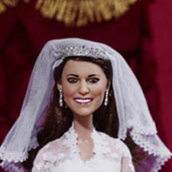 Pregnant Kate Middleton doll leads to malware infection for AOL users