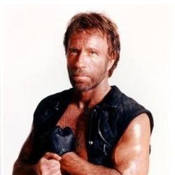 Chuck Norris is NOT dead - beware the Facebook scam!