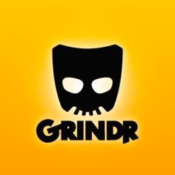 Grindr location hack