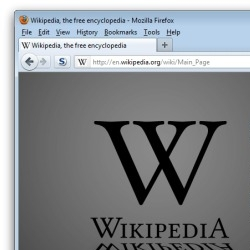 How to get around the Wikipedia blackout