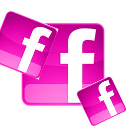 The Pink Facebook rogue application and survey scam