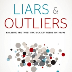 Trust and society: a review of Liars & Outliers by Bruce Schneier