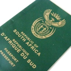 Second passport for South Africans? It's spam of the day