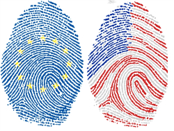 US&EU thumbprints