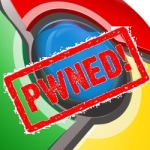 Chrome falls in first five minutes at Pwn2Own vulnerability contest