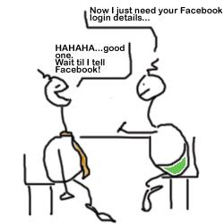 Facebook cartoon by Carole