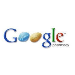 Google opens a pharmacy? It's spam of the day