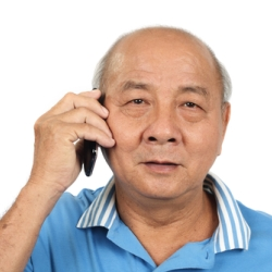 Software recognises keywords and voice tone to detect phone scammers