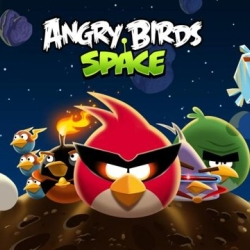 Android malware poses as Angry Birds Space game