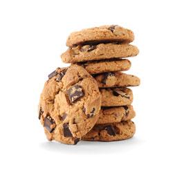 Cookies image, credit: Shutterstock