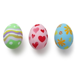 Easter eggs, with a side order of scareware