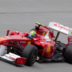Formula 1 website attacked by Anonymous, brought down by DDoS