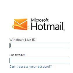 Microsoft rushes out fix after hackers change passwords to hack Hotmail accounts
