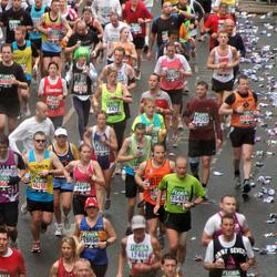London Marathon website goof leaks 38,000 contact details