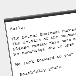BBB assistance malware attack strikes again