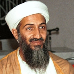 Osama Bin Laden didn't encrypt his computer files - not such a mastermind then..