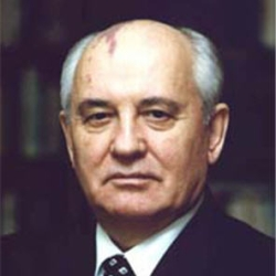 Gorbachev is NOT dead - false news spreads on Twitter again