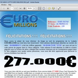 Multiply multilingual - Email scams aren't just from Nigeria