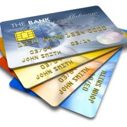 FBI arrests 24 in internet credit card fraud ring