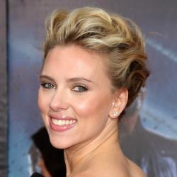 Scarlett Johannson. Image courtesy of Helga Esteb / Shutterstock.com
