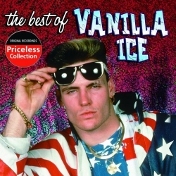Vanilla Ice 'dies in a car crash' - hoax spreads on Facebook