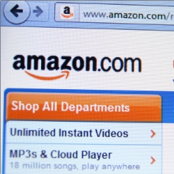 If you launch a DDoS attack against Amazon, it's unwise to brag about it..