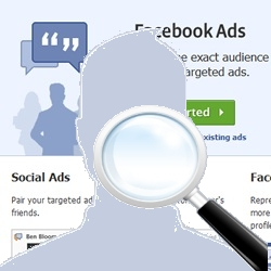 Facebook to target ads based on what mobile apps we use