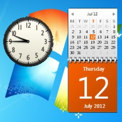 Disable Windows Sidebar and Gadgets NOW on Vista and Windows 7. Microsoft warns of security risk