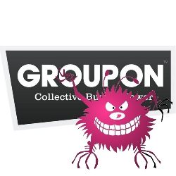 Fake Groupon emails carry malware
