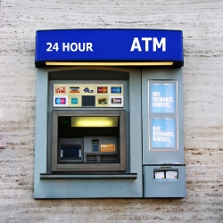 Woman gets 2.5 years in prison for managing ATM-sucking gang of fraudsters
