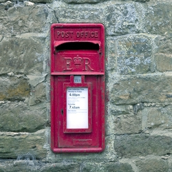 Royal Mail malware attack distributed via email