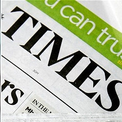 Times reporter arrested over Nightjack blogger email hack