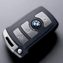 Your BMW can be stolen by any idiot with a $30 hacking kit