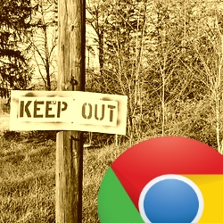 Finally; Google Chrome will support Do Not Track