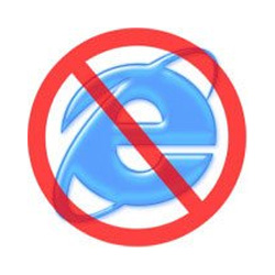 German Government tells all users of Internet Explorer.. to stop NOW
