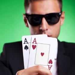 Online poker security software
