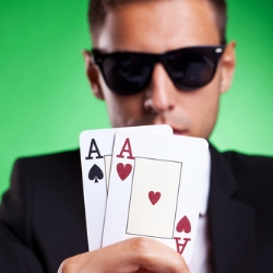 Hacker empties high roller's online Poker account of $115K