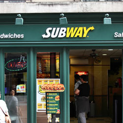 Men plead guilty to $10 million Subway restaurant hack