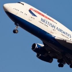 Warning! British Airways e-ticket receipt malware arriving in an inbox near you