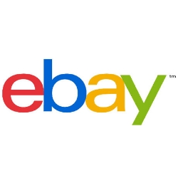 Scammers adopt new eBay logo in short order