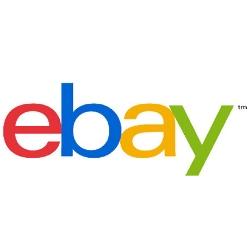 Scammers adopt new eBay logo in short order