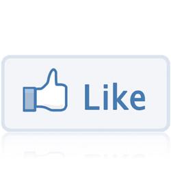 Facebook pops fake Like balloons