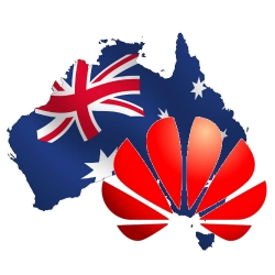 Huawei offers Australia unrestricted access to code