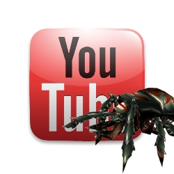 Illegal content on YouTube? Beware spammed-out malware attack