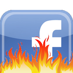 Will Anonymous attack Facebook on November 5th?