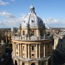 Man charged with attacking UK police, Oxbridge university websites